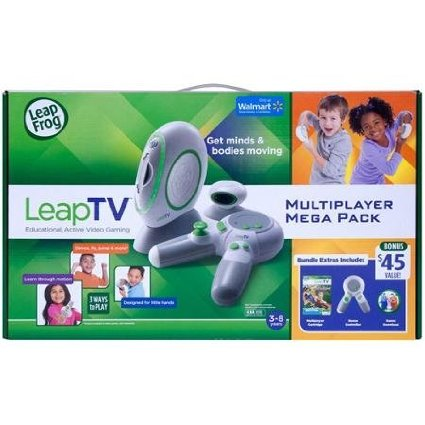How Does LeapTV Claim to Work?